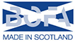 BCFA Made in Scotland